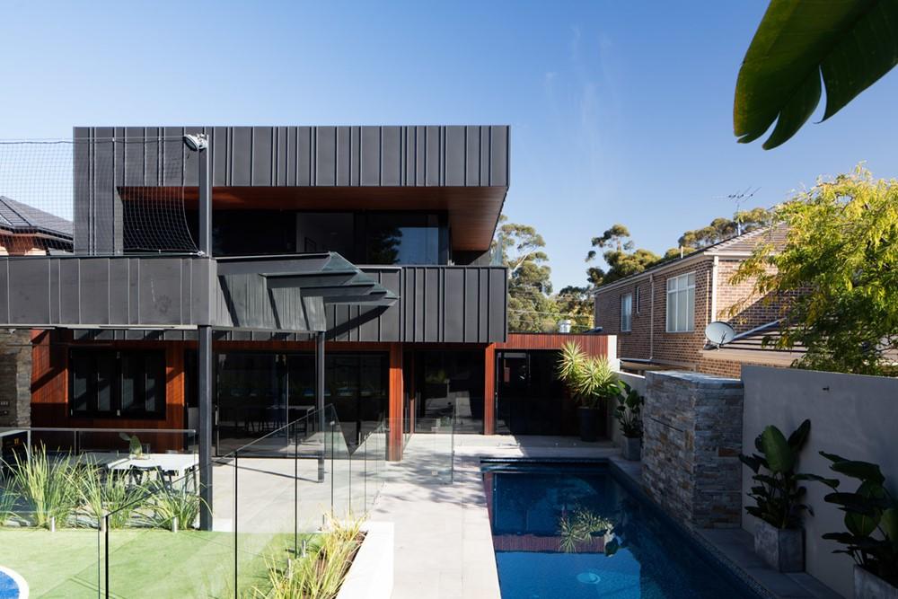 Архитектура и дизайн современного дома