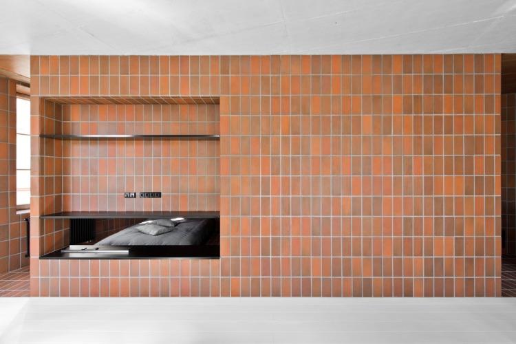 Современный дизайн интерьера квартиры в Вильнюсе 7