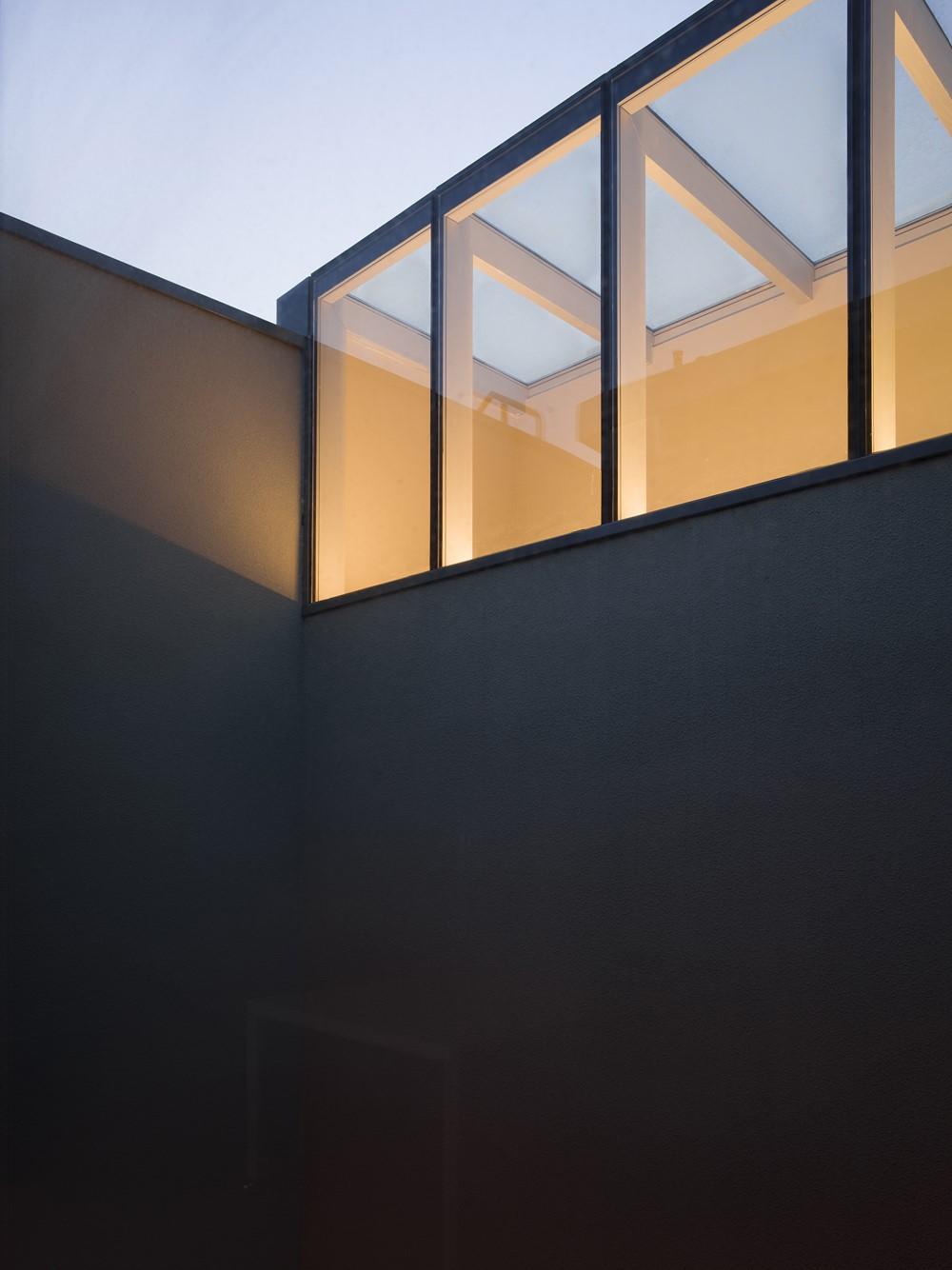 Дизайн интерьера квартиры Apartment 55 в современном стиле 4