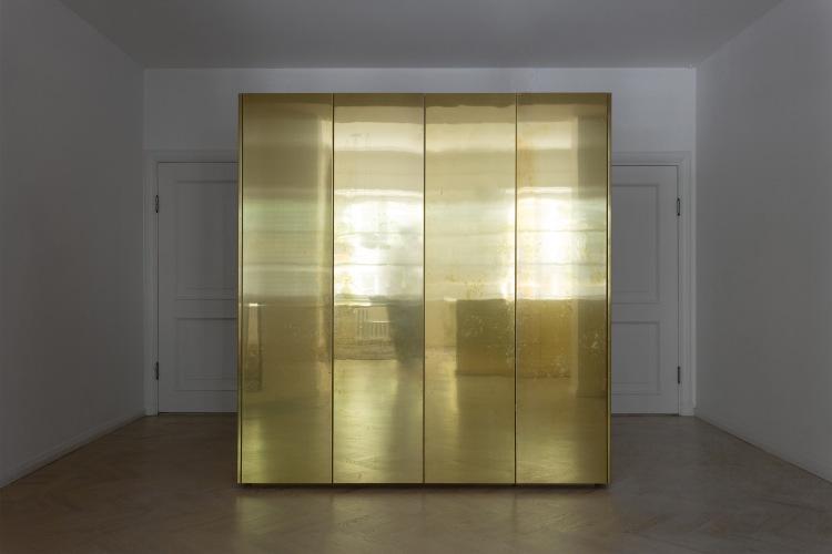 Современный дизайн интерьера резиденции в минималистском стиле 5