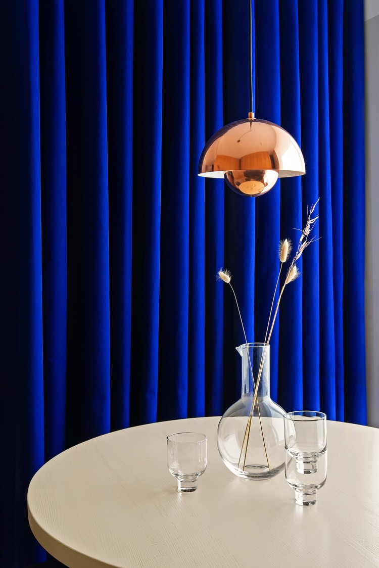 Современный дизайн интерьера квартиры в стиле минимализм 3