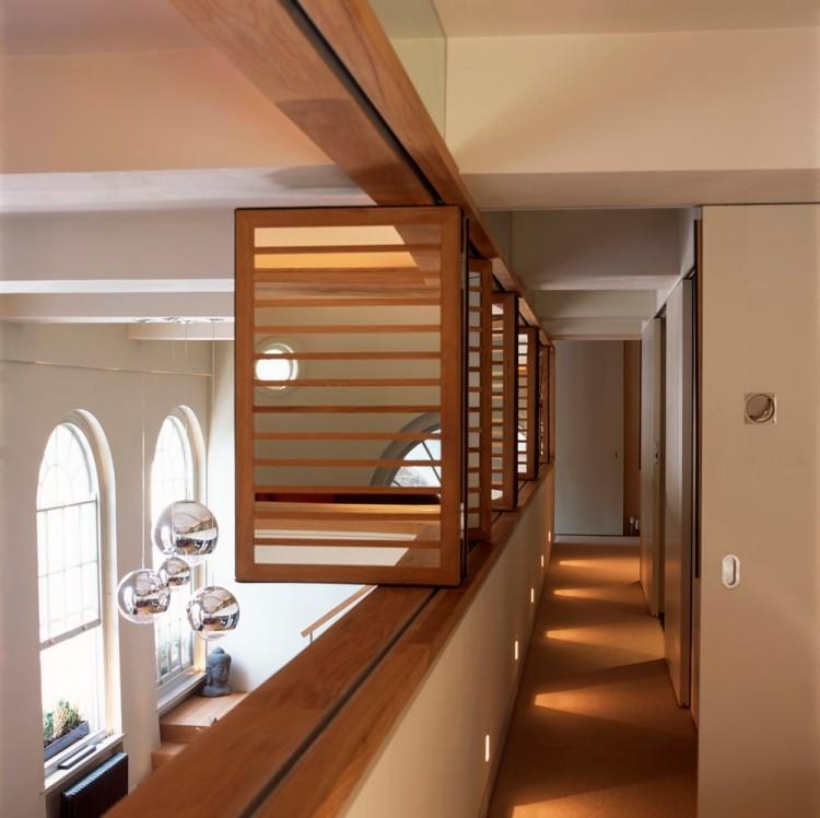 Современный дизайн интерьера гостиной квартиры в минималистичном стиле 4