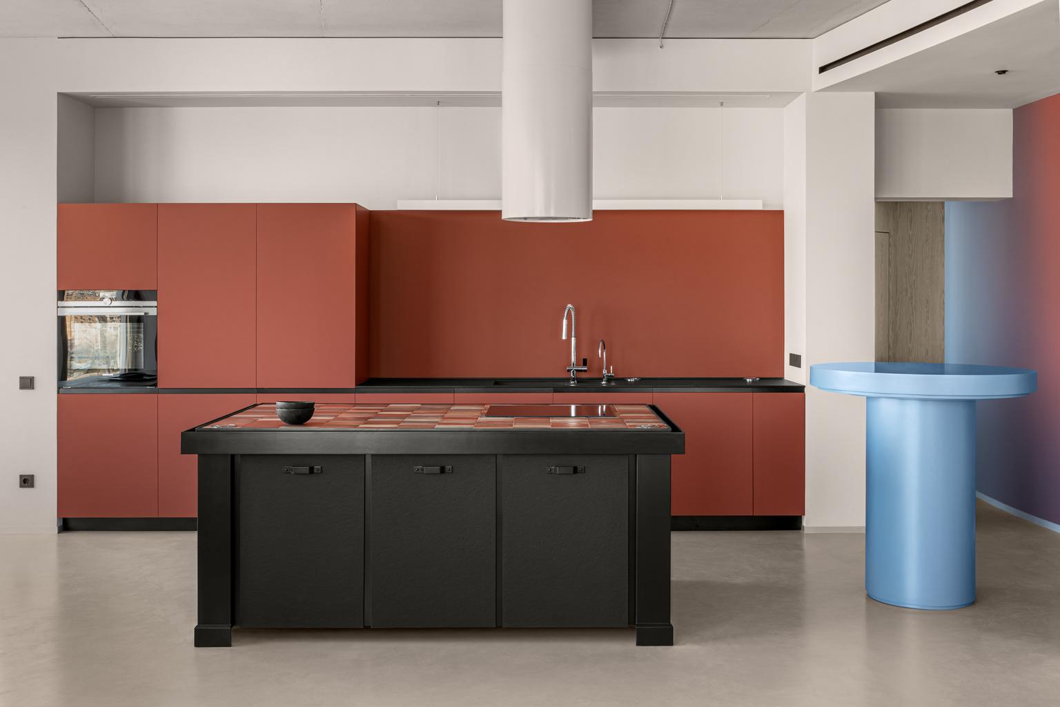 Современный дизайн интерьера квартиры в минималистичном стиле